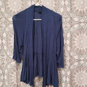 Womens cotton cardigan